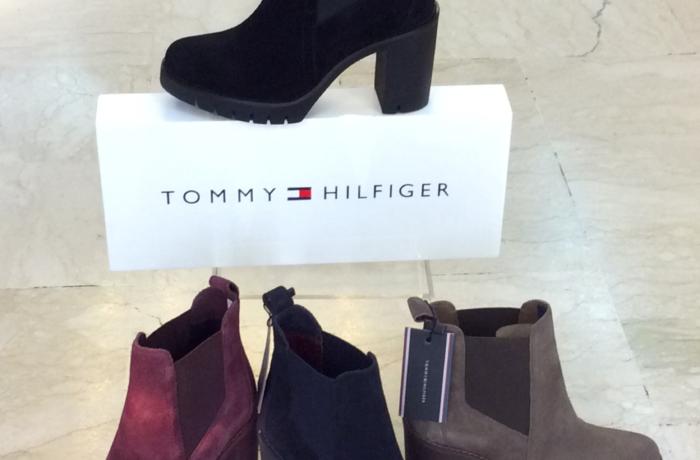 Collezione Donna Tommy Hilfiger
