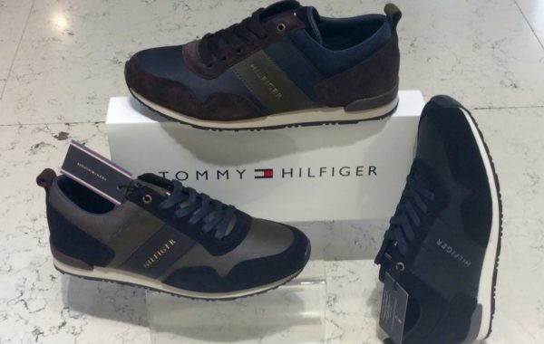 Collezione Uomo Tommy Hilfiger