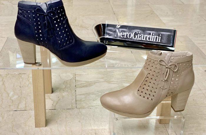 Collezione Donna Nero Giardini 2019